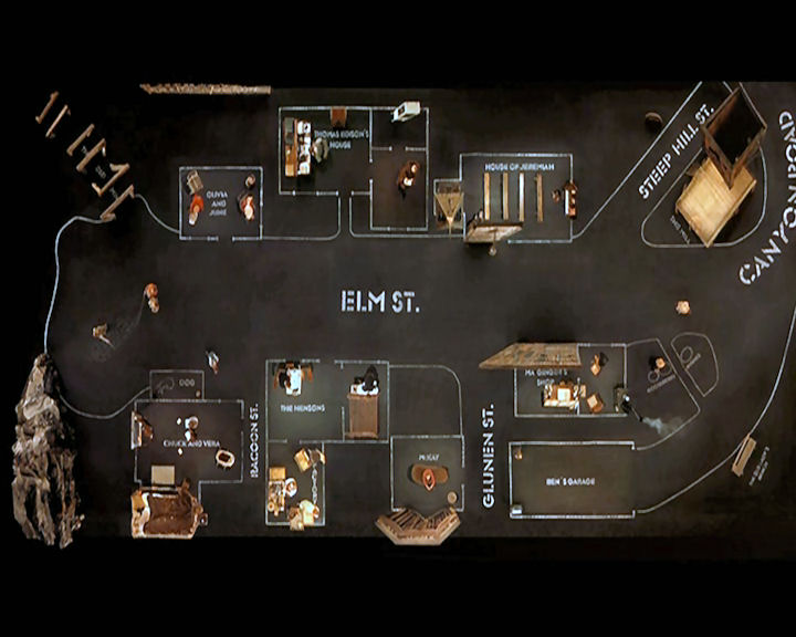 Dogville (2003) Dogville